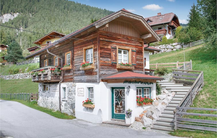 Holiday cottage with 2 bedrooms on 51m² in Schladming