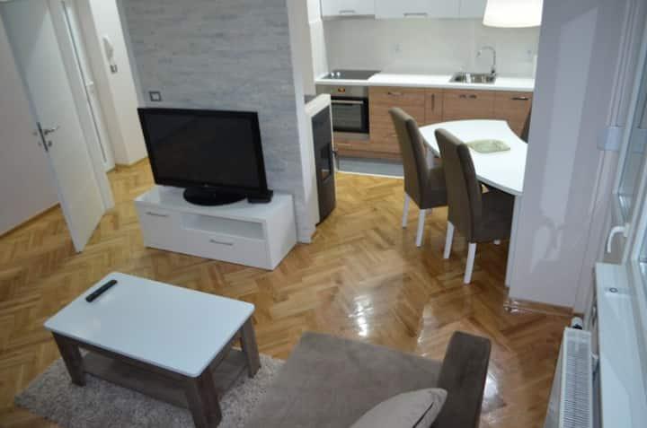 Apartman II Zajecar