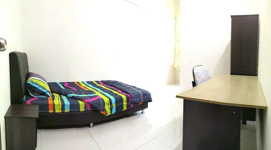 Kampar Budget Roomstay