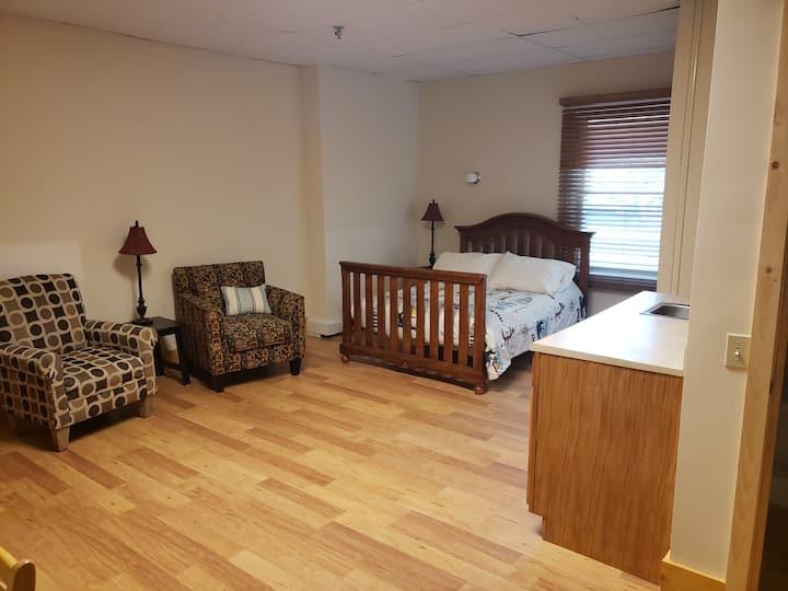 The Sanctuary Inn - Room 103