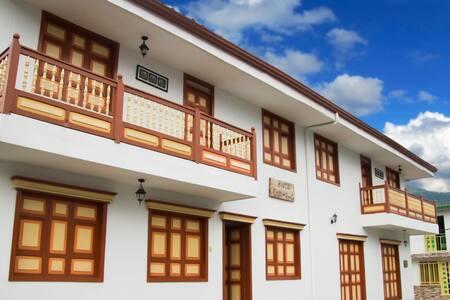 Hostal Casa de Vicente