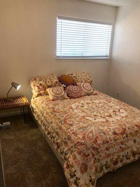 Beautiful room in paradise