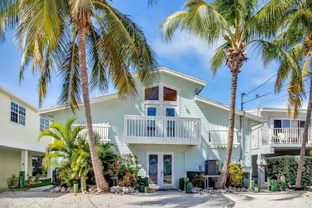 Twin Palms - 克殖民地海滩 (Key Colony Beach) - 其它