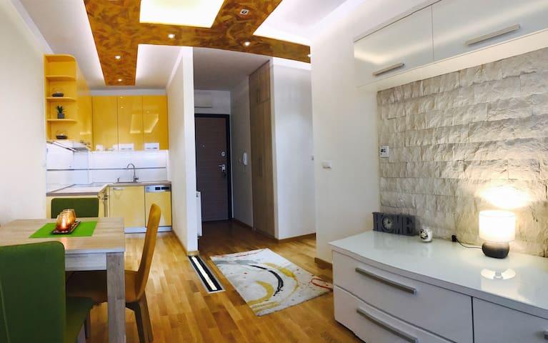 Delux Apartment Sarajevo Izvor Ilidza - Sarajevo - Apartment