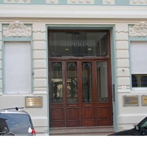 Grazioso appartamento fronte mare - Viareggio - Appartement