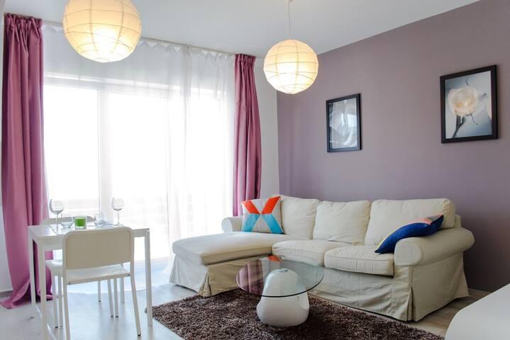 Studio Filip - Brașov - Apartamento