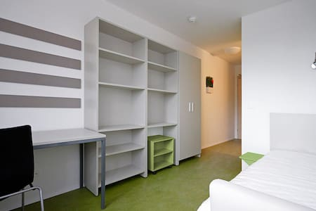 Room for 1 month -Student Residence in Gasometer - Vienna