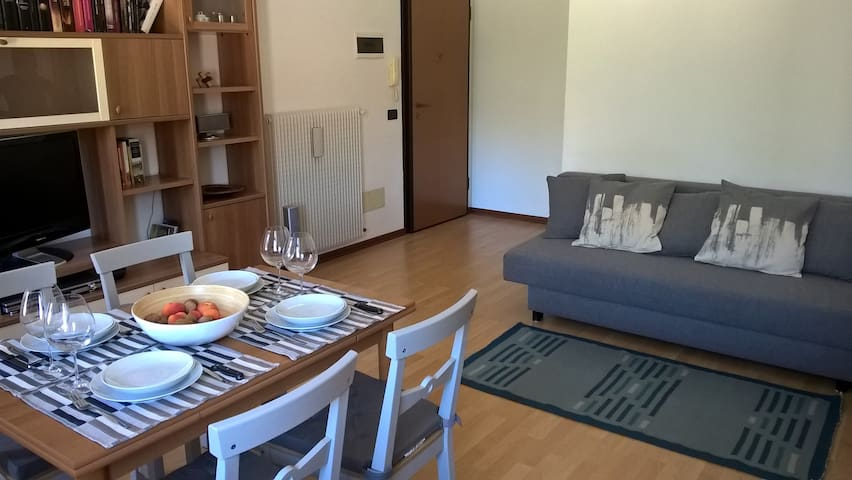Your apartment in Udine