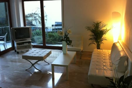 Apartment near the Legoland - Rettenbach - Apartamento