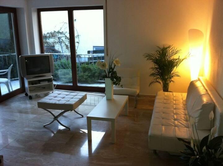 Apartment beim LEGOLAND