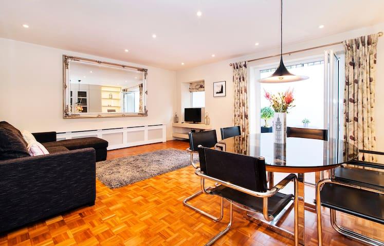 Prime Location Sleeps 6 London N1  - Londres - Apartamento