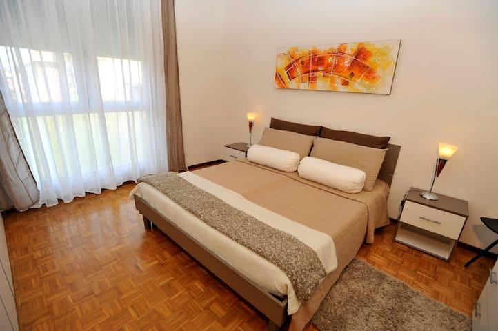 appartamento AGORà - Padua - Byt