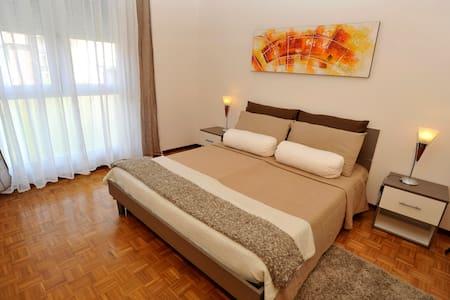 appartamento AGORà - Padua - Wohnung