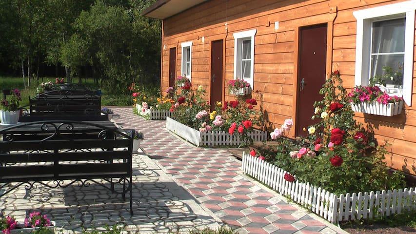 Квартира в Петергофе