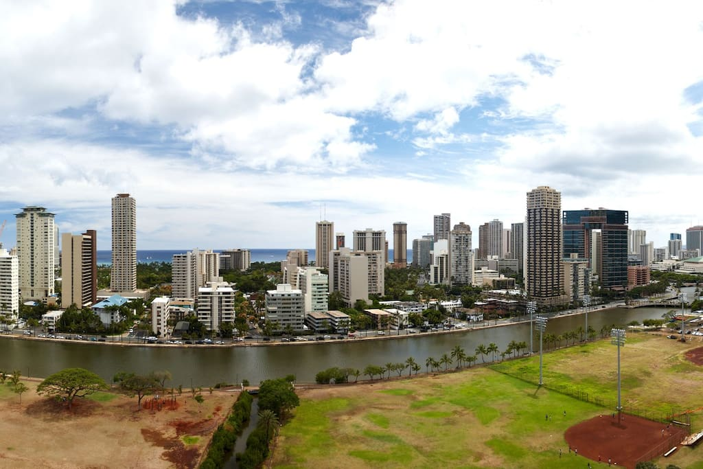 Nice 2 Bed For Family In Kapiolani Apartments For Rent In Honolulu Hawaii United States