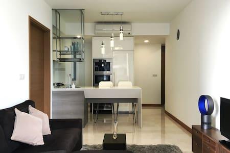 New, Clean and Convenient Condo near city centre - Singapore - Condominium