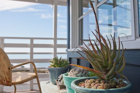 Studio at Surfers Outlook - Stinson Beach - Apartment