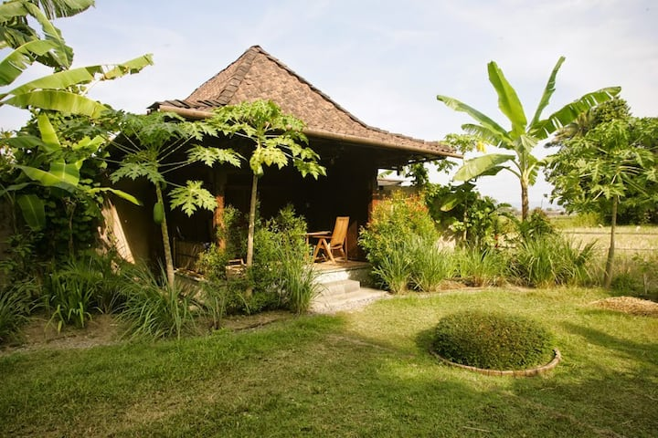 Yabbiekayu Eco-Bungalows, Bungalow 3