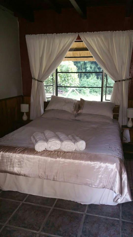 Mi Casa Room