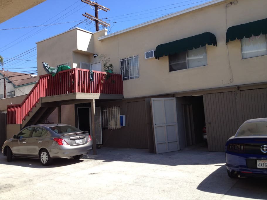 1 Bedroom Apartment In Korea Town Apartments For Rent In Los Angeles Calif