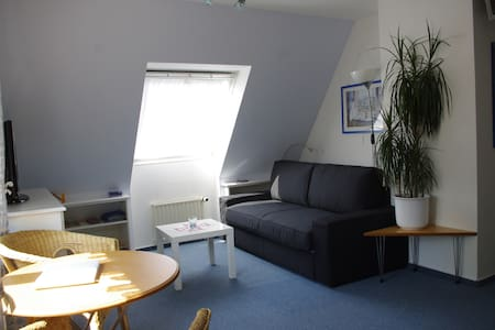 Cosy, quiet apartment near Hamburg - Halstenbek - 公寓
