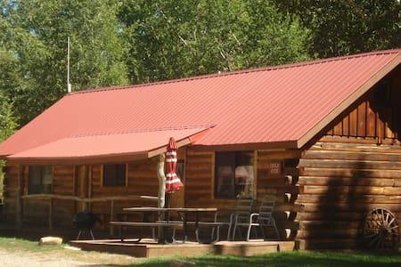 Dolores River Cabins  - Dolores