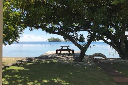 *MIRIMIRI GUEST HOUSE /free shuttle, kayaks&bikes*