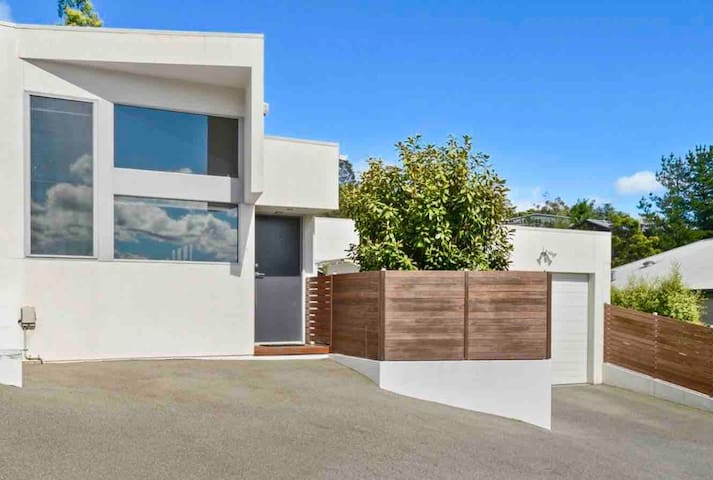 Architecturally Designed Townhouse in Launceston