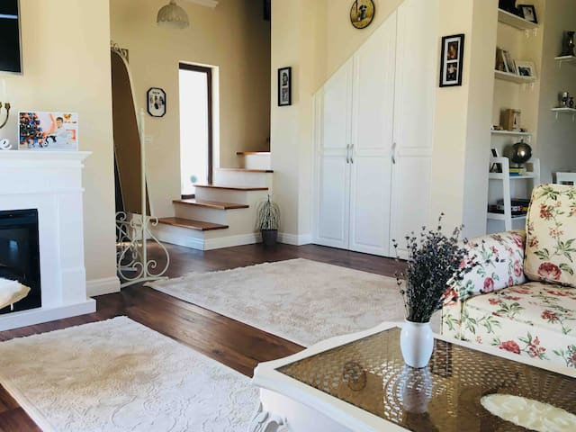 Daniela's Shabby Chic&Vintage Home