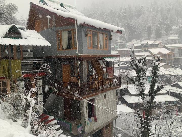 Himalayan Adventure Cottage