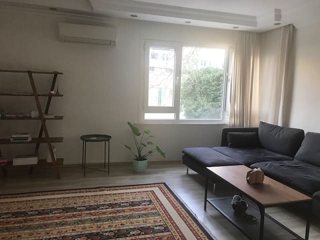 Private room in Suadiye/Kadikoy