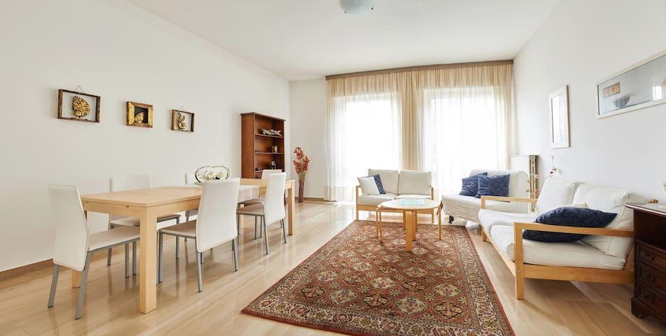 Bergamo Charming House
