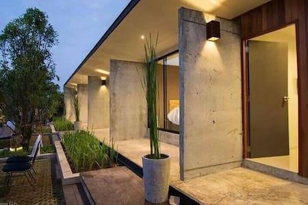 Chiang Dao Hill Villa - Peaceful with GREAT Views! - Huvila