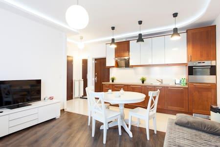 Apartament 10 minut od Centrum - 克拉科夫 - 公寓