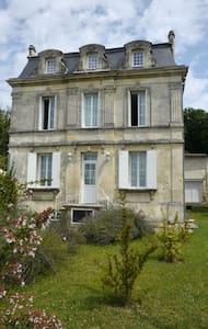 A 10 Minutes de Saint Emilion - Saint-Michel-de-Fronsac - House