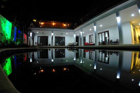Magic Gecko Villa - Lombok - Villa