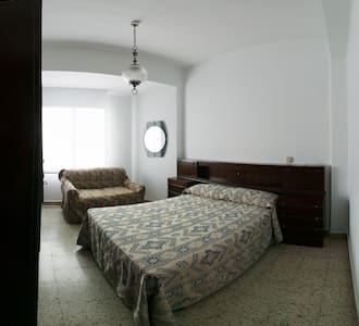 ROOM FOR RENT -World Cycling - - Ponferrada