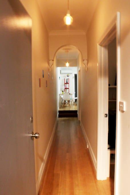 Corridory