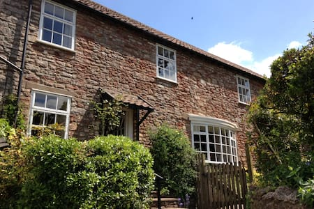 Stunning Traditional Cottage - BATCH COTTAGE - Bristol - Rumah