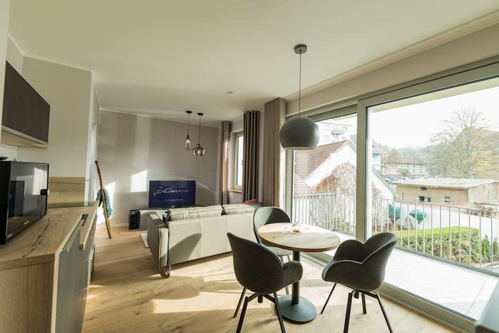 "Suites MITTE Design Apartment ""Smart 2"""