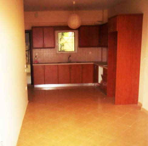 Flats for Rent or Sell in Tolo!