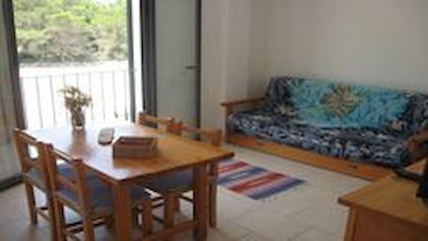 Coqueto apartamento en Formentera - Baleárské ostrovy - Byt
