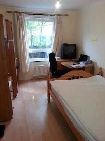 Double bedroom in centre London - Londres - Apartamento