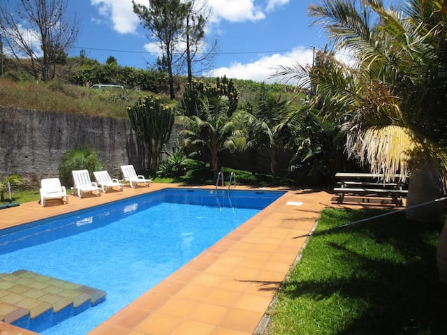 Casa Zen - Swimming Pool