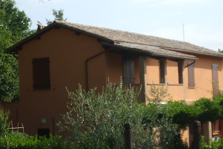 Room with a spectacular view - Orvieto - Bed & Breakfast