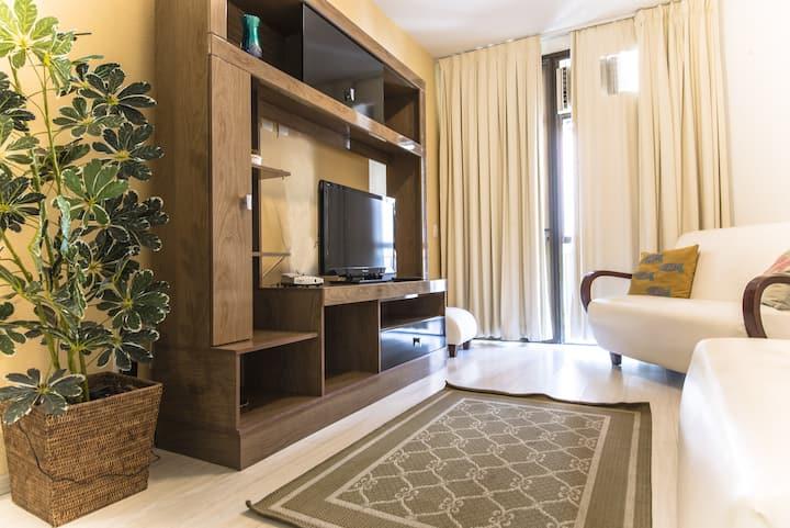 Ipanema Flat (apart hotel)