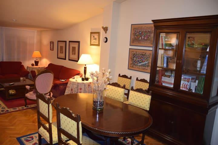 Apartamento con vistas en salamanca apartamentos en alquiler en salamanca castilla y le n espa a - Apartamentos en salamanca ...