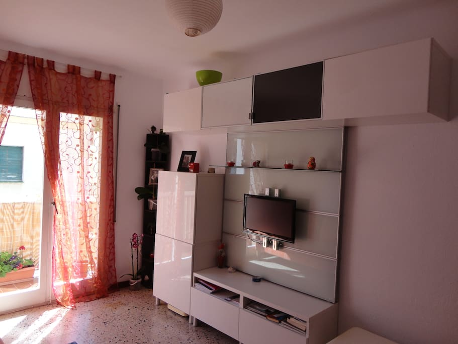 If you travel alone chambres d 39 h tes louer barcelone barcelona espagne - Chambre d hotes barcelone ...