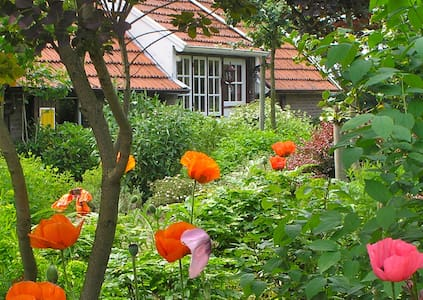 B&B Kwaekensteyn  - Bed & Breakfast