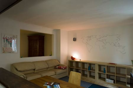 ViaPalma - Ivrea - Apartment - 2